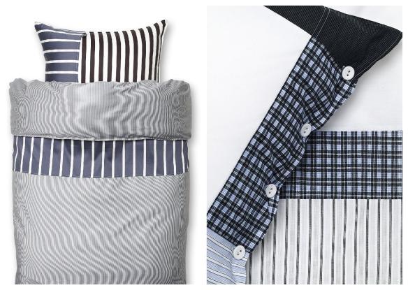 snyggaste sängkläderna från hemtex